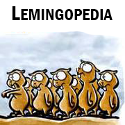 Lemingopedia