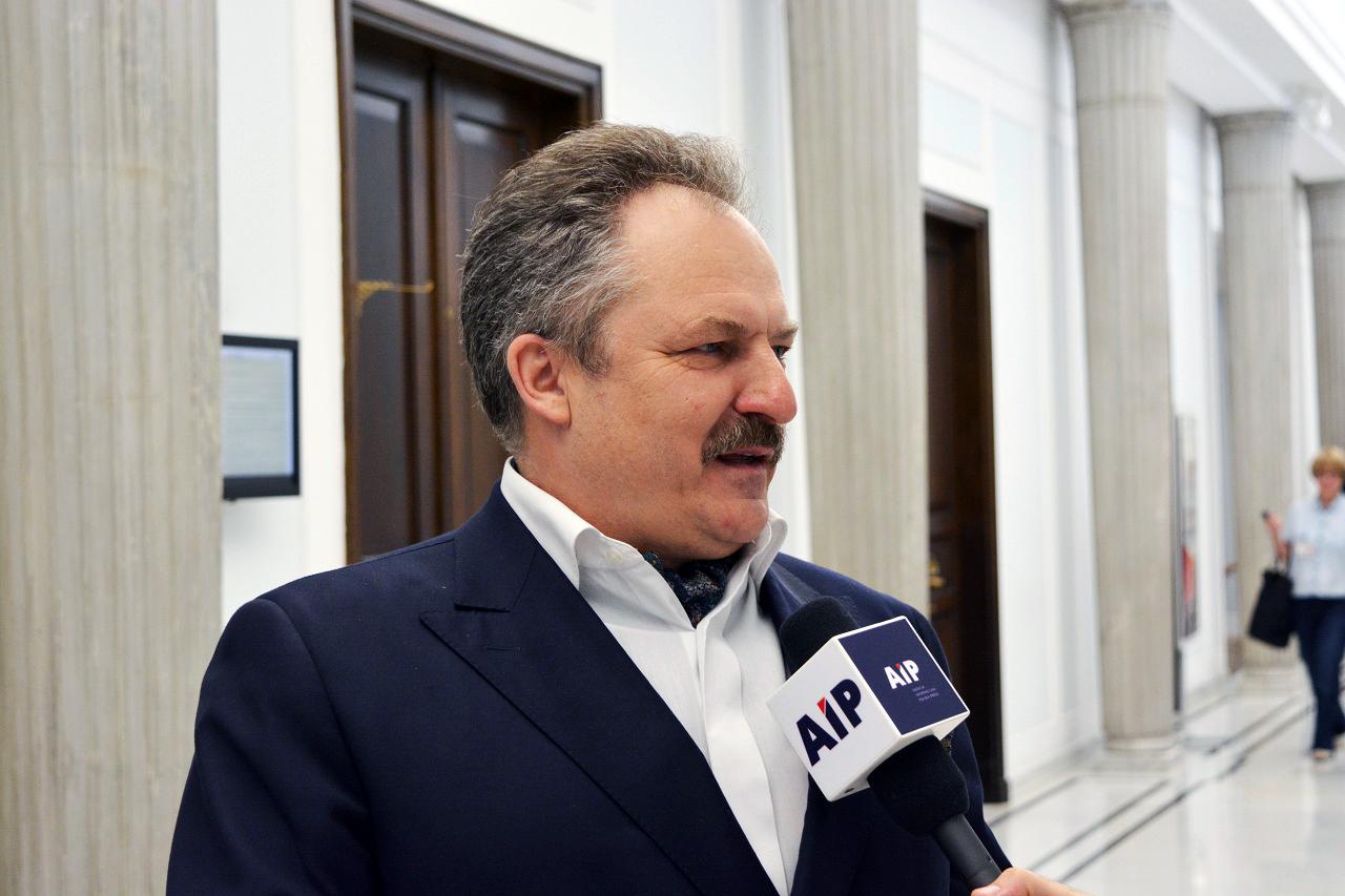 Marek Jakubiak/fot. SejmLog