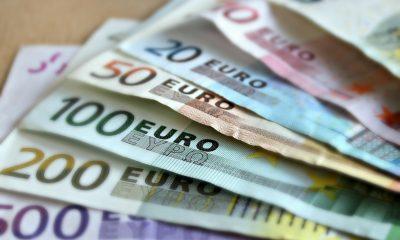 pieniadze euro