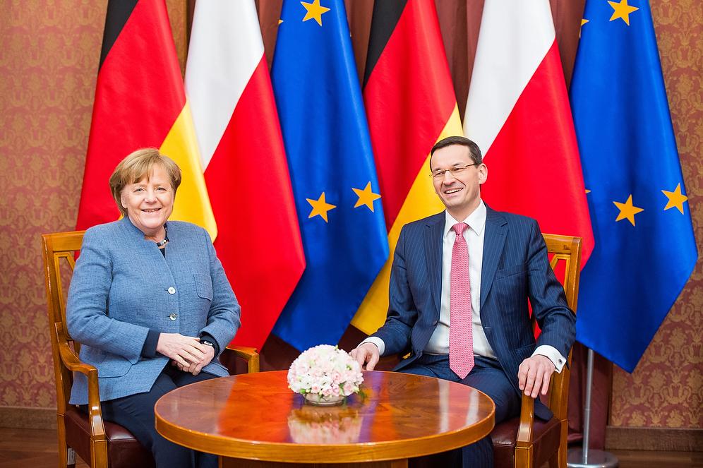 fot. W. Kompała / KPRM