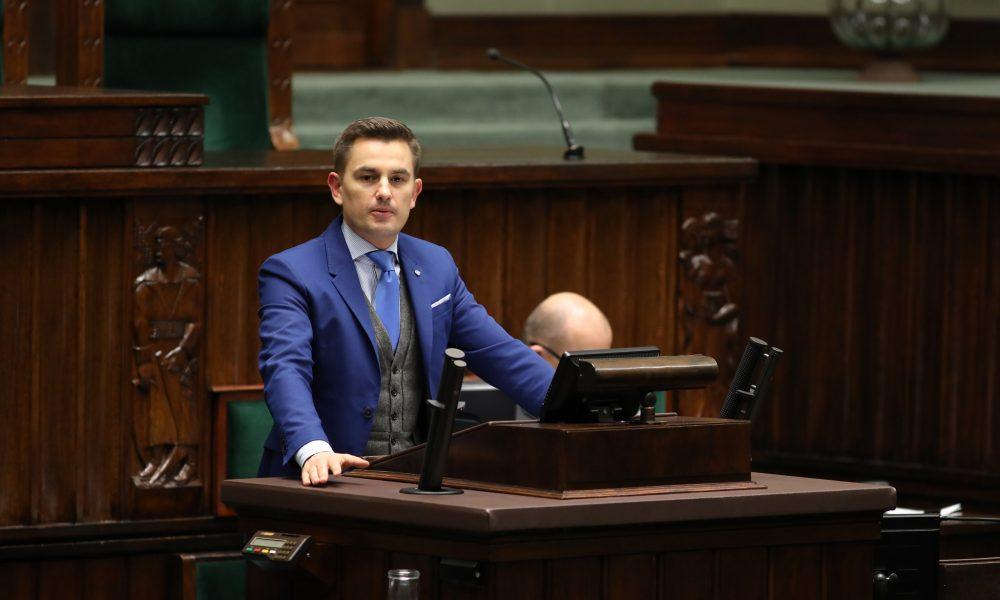 Arkadiusz Myrcha fot. Kancelaria Sejmu - Rafal Zambrzycki