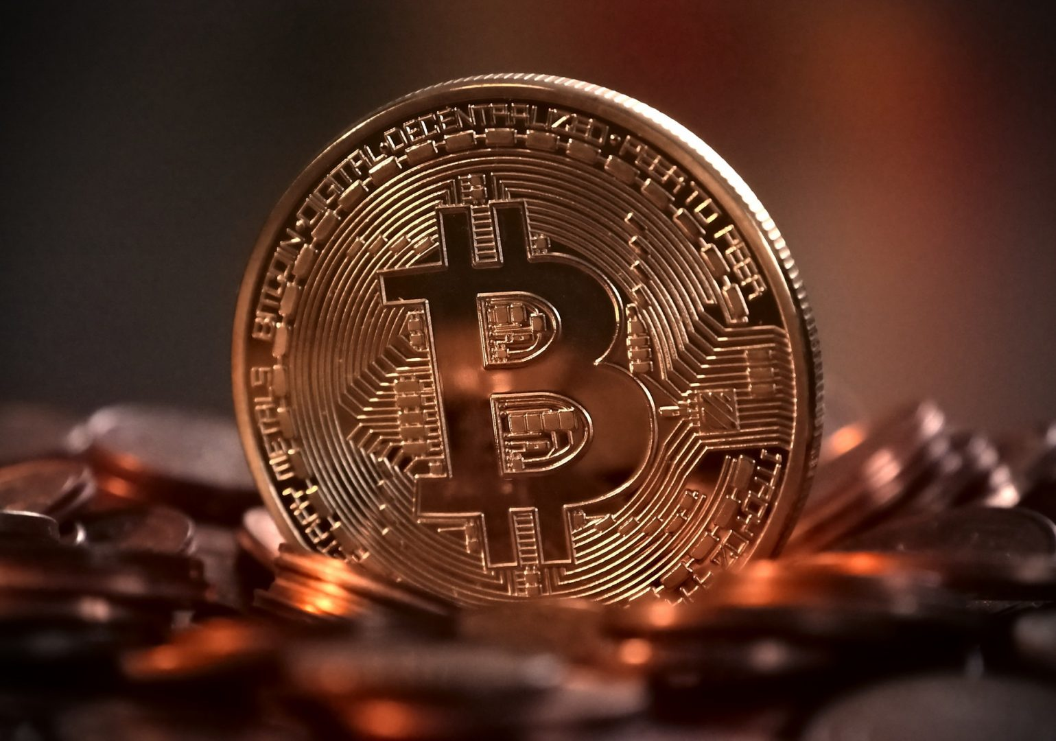 Bitcoin/ Pixabay/CC0 License
