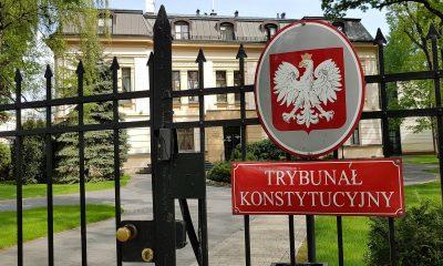Trybunał Konstytucyjny/fot. SejmLog