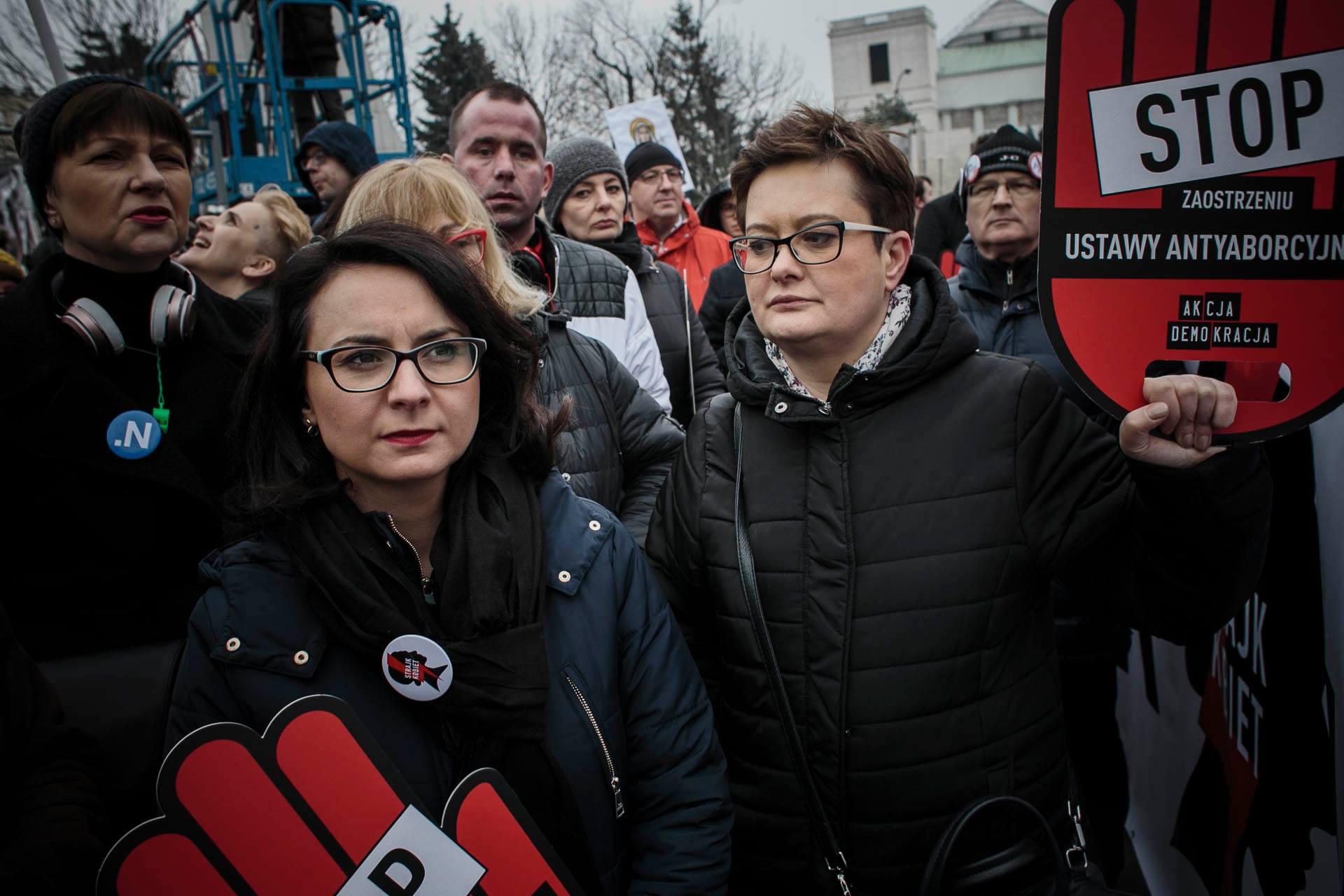 Kamila Gasiuk-Pihowicz/fot. profil posłanki na Facebook