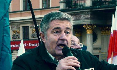 Frasyniuk Władysław/fot. Tomasz Leśniowski/Wikimedia Commons/CC BY-SA 4.0