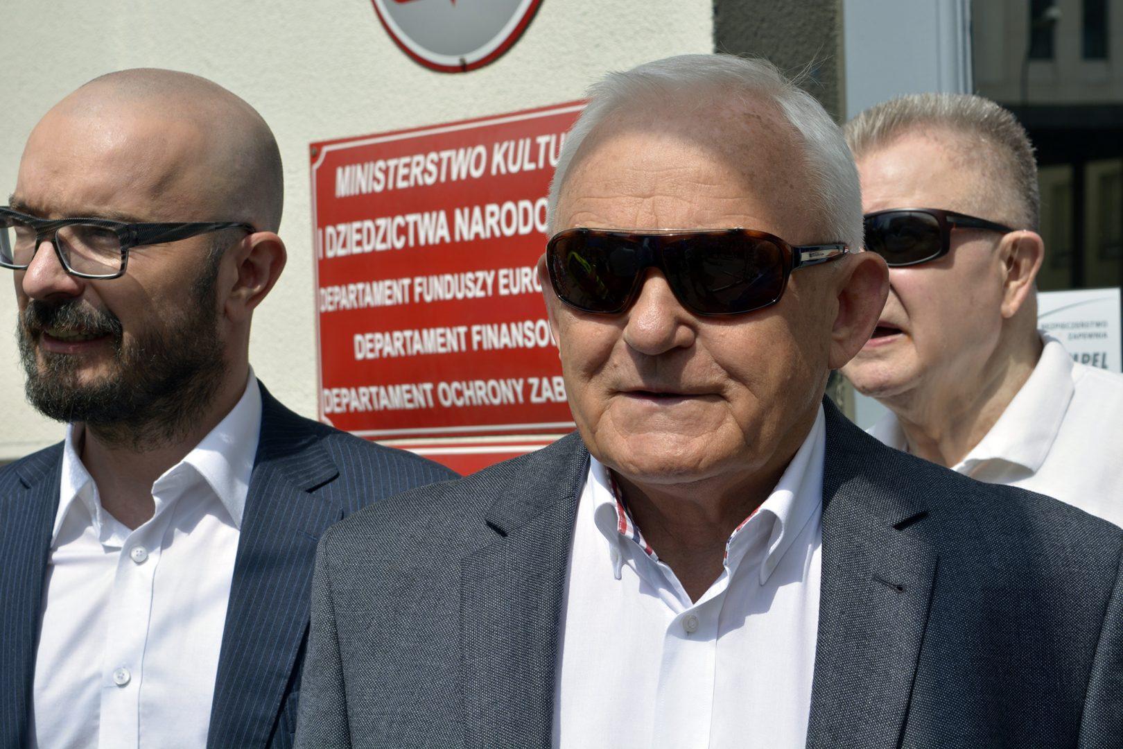 Leszek Miller/fot. SejmLog