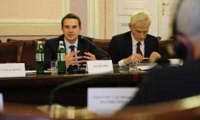 Adam Szłapka/fot. Kancelaria Sejmu/Rafał Zambrzycki