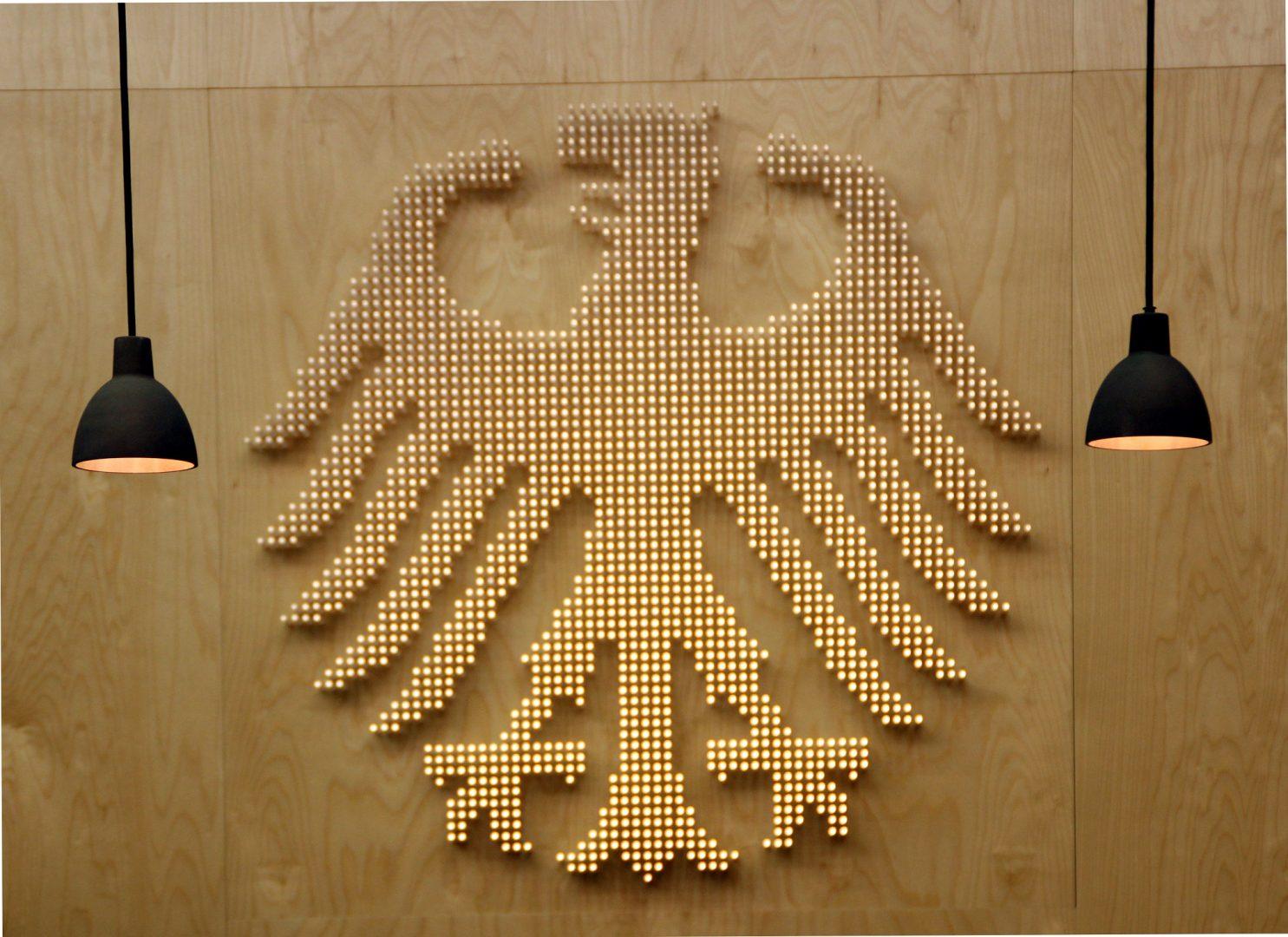 Niemiecki Trybunał Konstytucyjny/fot. Hilarmont/CC BY-SA 3.0/Wikimedia Commons