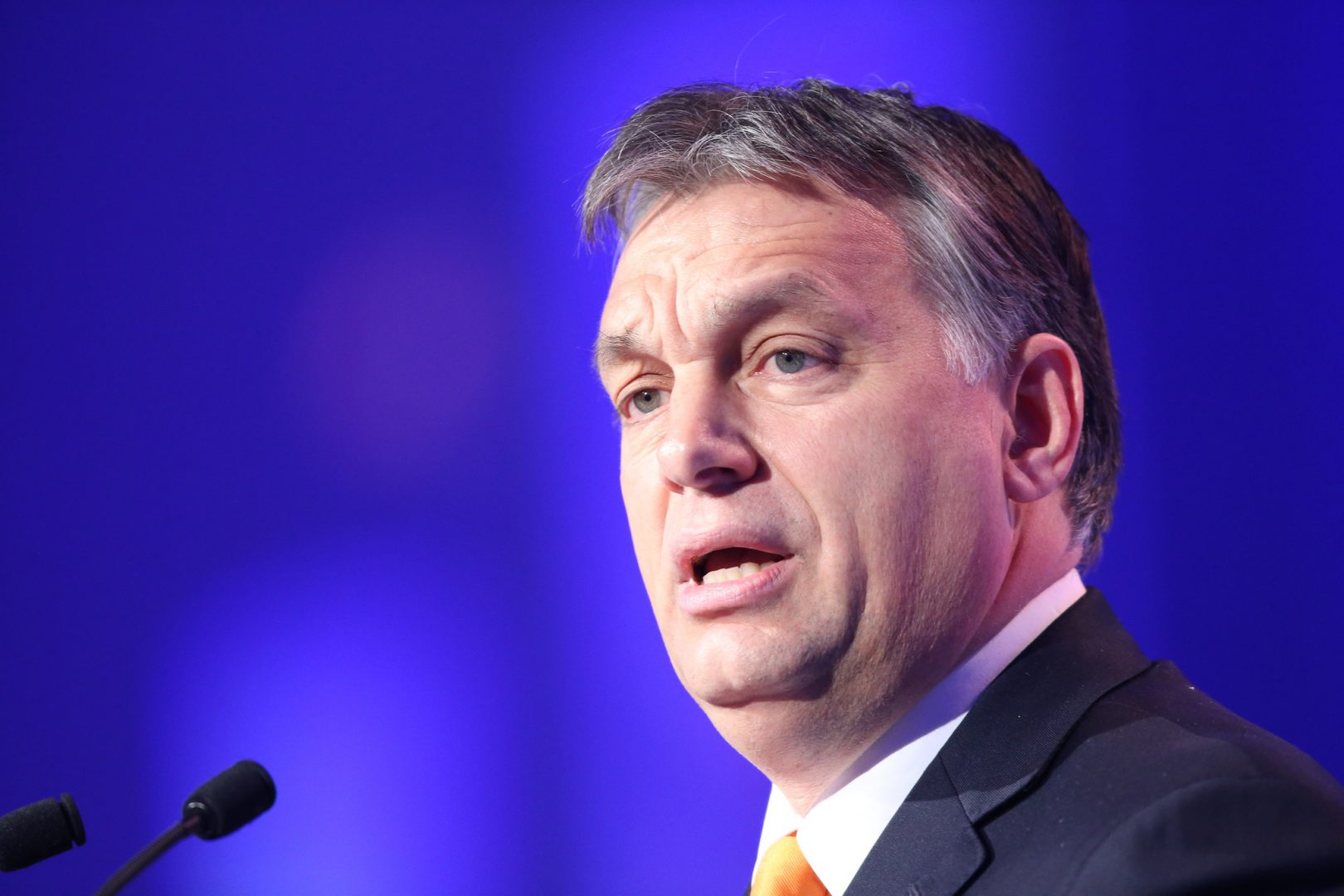 Viktor Orban/fot. European People's Party/Flickr/CC BY 2.0
