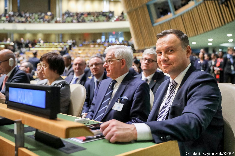 Andrzej Duda/fot. Jakub Szymczuk/KPRP