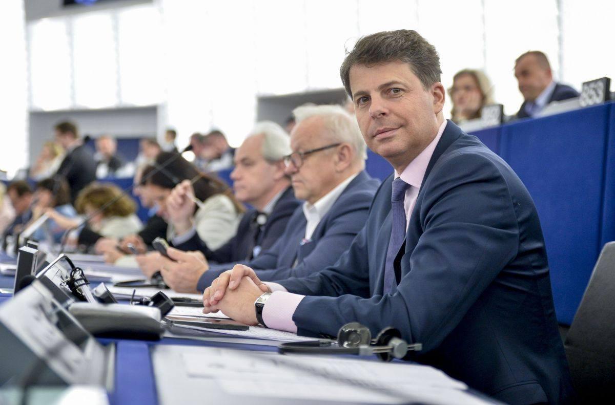 Mirosław Piotrowski/Fot. profil polityka na Facebooku
