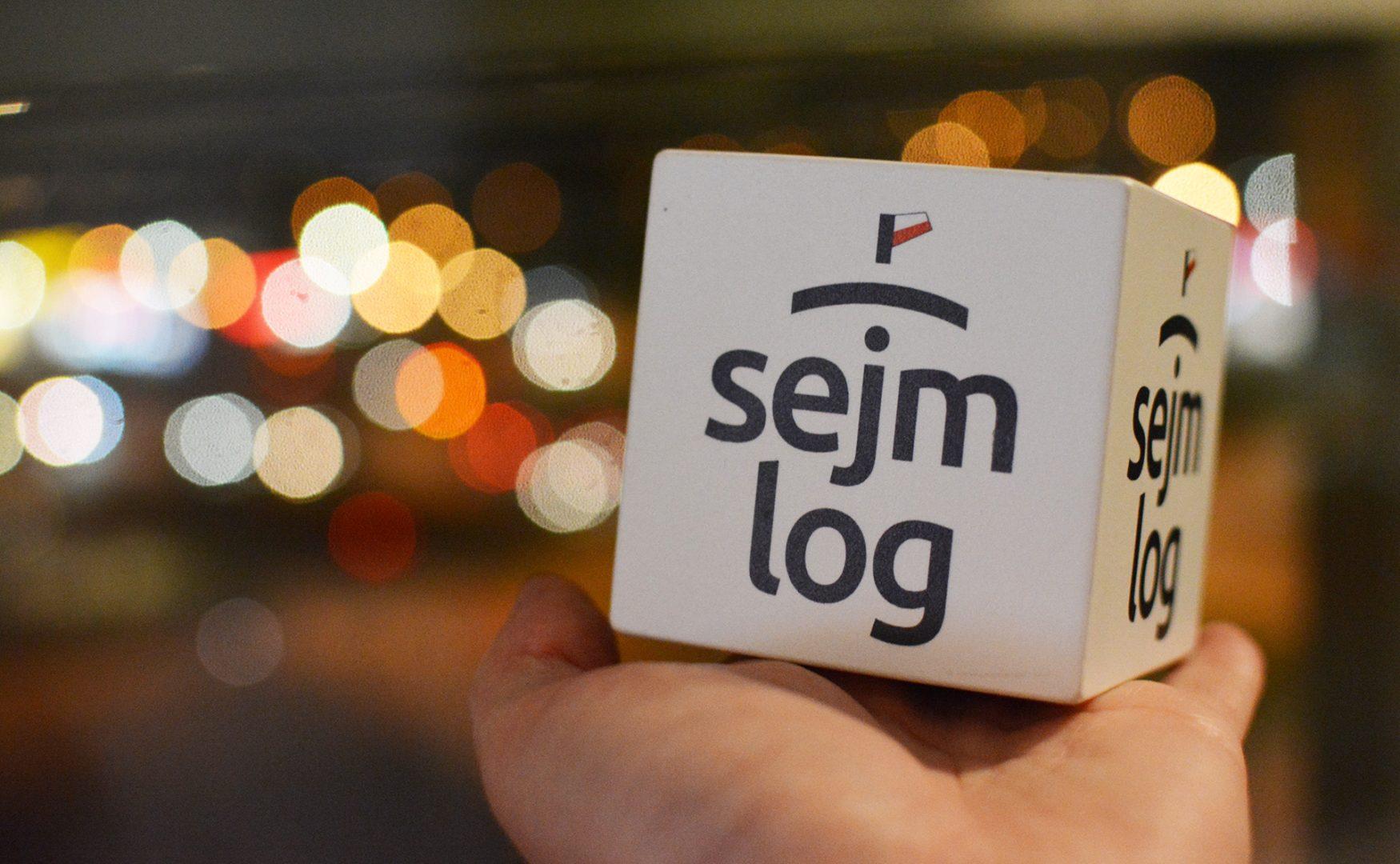Fundacja SejmLog/Fot. SejmLog