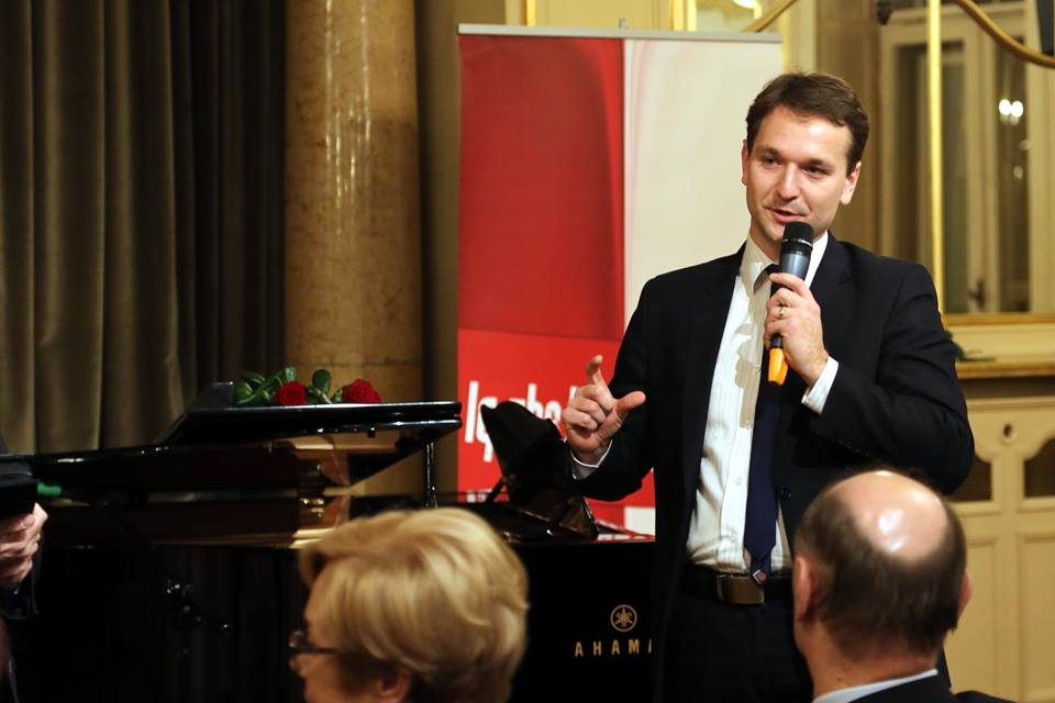 Waldemar Buda/Fot. profil polityka na Facebooku